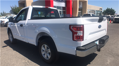 2018 F-150 Regular Cab 4x2,  Pickup #JKE60104 - photo 5