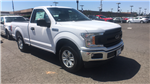 2018 F-150 Regular Cab 4x2,  Pickup #JKE60104 - photo 1