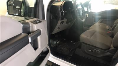 2018 F-150 SuperCrew Cab 4x2,  Pickup #JKE67140 - photo 21