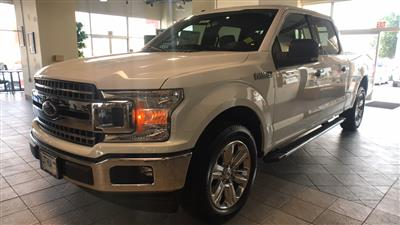 2018 F-150 SuperCrew Cab 4x2,  Pickup #JKE67140 - photo 22