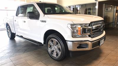 2018 F-150 SuperCrew Cab 4x2,  Pickup #JKE67140 - photo 1