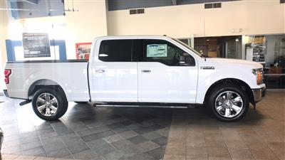 2018 F-150 SuperCrew Cab 4x2,  Pickup #JKE67140 - photo 3