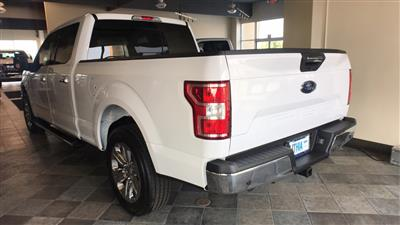 2018 F-150 SuperCrew Cab 4x2,  Pickup #JKE67140 - photo 5