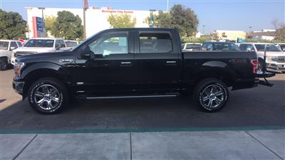 2018 F-150 SuperCrew Cab 4x4,  Pickup #JKE67148 - photo 9