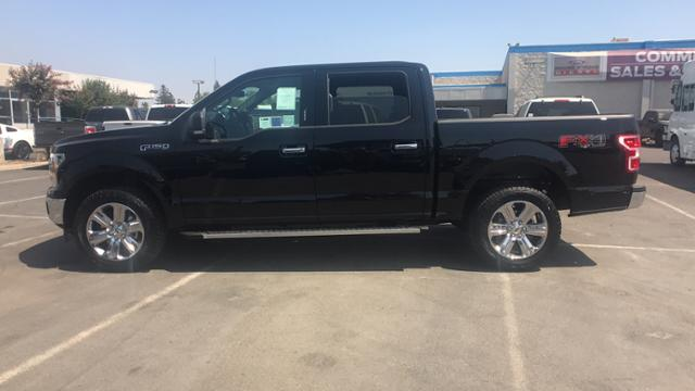 2018 F-150 SuperCrew Cab 4x4,  Pickup #JKE76869 - photo 6