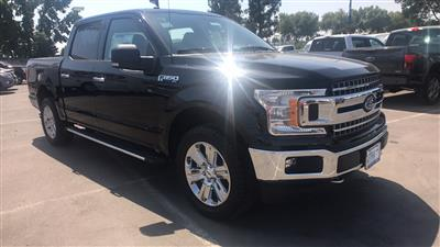 2018 F-150 SuperCrew Cab 4x4,  Pickup #JKE76869 - photo 1