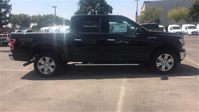 2018 F-150 SuperCrew Cab 4x4,  Pickup #JKE76869 - photo 3