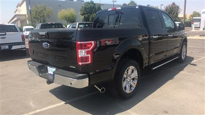 2018 F-150 SuperCrew Cab 4x4,  Pickup #JKE76869 - photo 2
