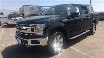 2018 F-150 SuperCrew Cab 4x4,  Pickup #JKE76869 - photo 7