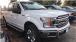 2018 F-150 SuperCrew Cab 4x4,  Pickup #JKE76871 - photo 1