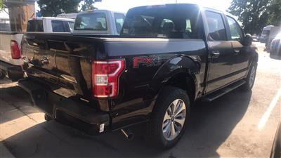 2018 F-150 SuperCrew Cab 4x4,  Pickup #JKF05323 - photo 2