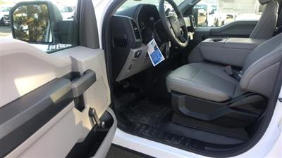 2018 F-150 Regular Cab 4x4,  Pickup #JKF94332 - photo 24