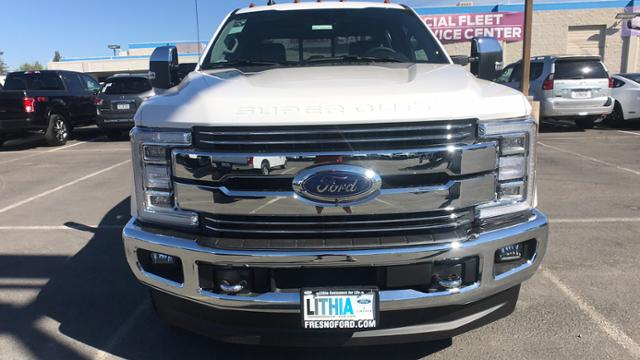 2019 F-350 Crew Cab DRW 4x4,  Pickup #KEC51210 - photo 9