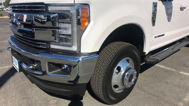 2019 F-350 Crew Cab DRW 4x4,  Pickup #KEC51210 - photo 10