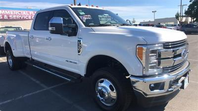 2019 F-350 Crew Cab DRW 4x4,  Pickup #KEC51210 - photo 1