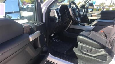 2019 F-350 Crew Cab DRW 4x4,  Pickup #KEC51210 - photo 35