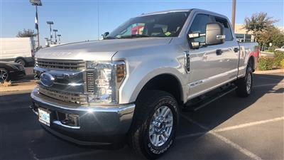 2019 F-250 Crew Cab 4x4,  Pickup #KEC58519 - photo 7