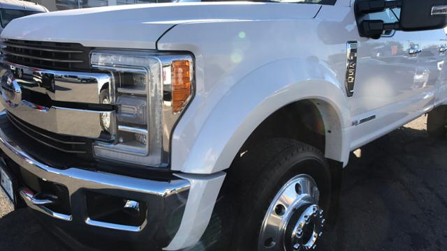 2019 F-450 Crew Cab DRW 4x4,  Pickup #KEC58521 - photo 11