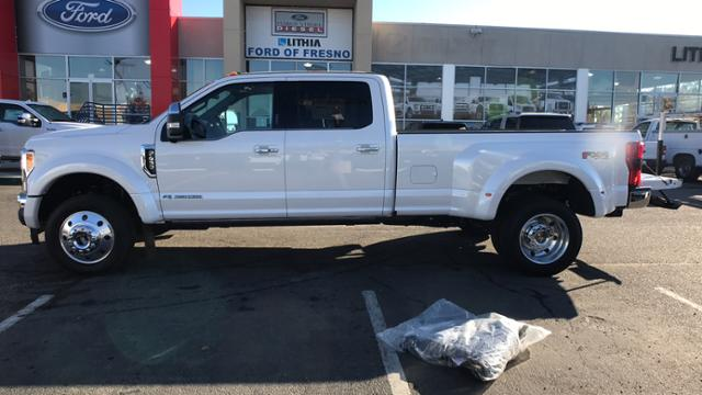 2019 F-450 Crew Cab DRW 4x4,  Pickup #KEC58521 - photo 7