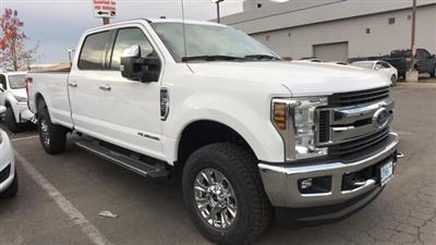 2019 F-350 Crew Cab 4x4,  Pickup #KED53268 - photo 1
