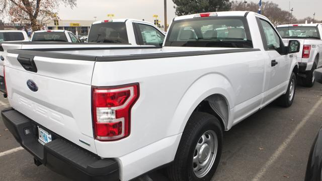 2019 F-150 Regular Cab 4x2,  Pickup #KKC04243 - photo 2