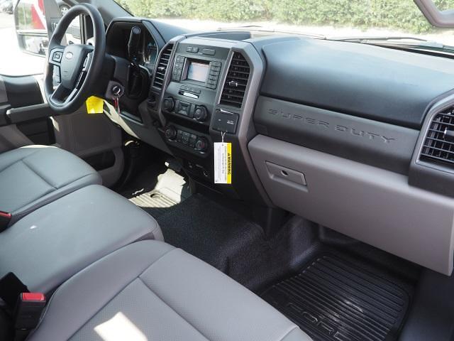 2021 F-600 Regular Cab DRW 4x2,  Scelzi CTFB Contractor Body #MDA12662 - photo 15