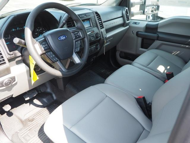 2021 F-600 Regular Cab DRW 4x2,  Scelzi CTFB Contractor Body #MDA12662 - photo 17
