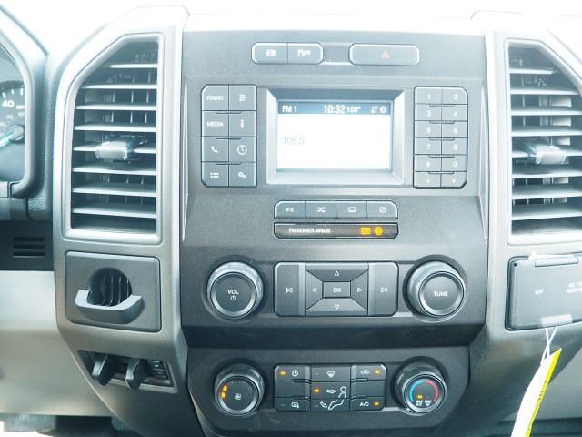 2021 F-600 Regular Cab DRW 4x2,  Scelzi CTFB Contractor Body #MDA12662 - photo 25