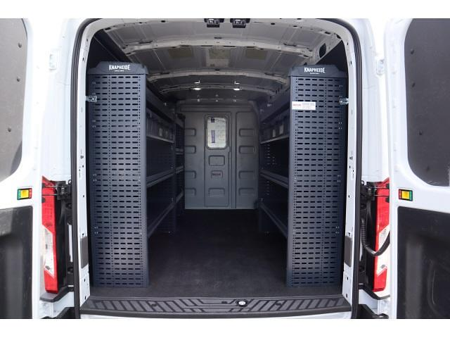 2021 Ford Transit 250 Medium Roof 4x2, Knapheide Upfitted Cargo Van #MKA07857 - photo 1