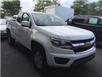 2018 Colorado Extended Cab 4x4 Pickup #101723 - photo 3