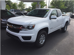 2018 Colorado Extended Cab 4x4 Pickup #101723 - photo 1