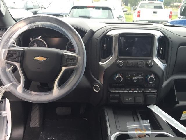 2019 Silverado 1500 Crew Cab 4x4,  Pickup #104067 - photo 11