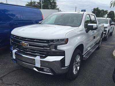 2019 Silverado 1500 Crew Cab 4x4,  Pickup #104067 - photo 1