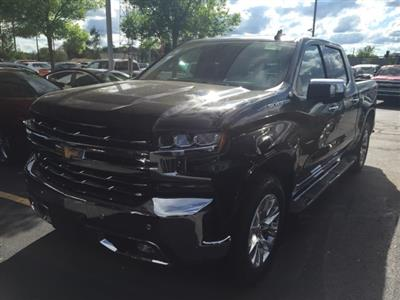 2019 Silverado 1500 Crew Cab 4x4,  Pickup #104784 - photo 1