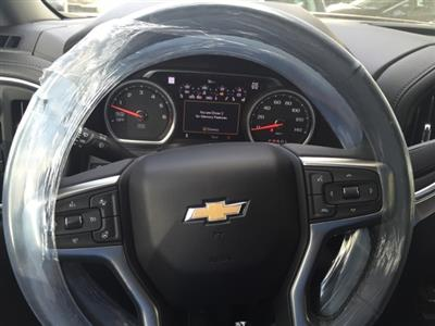2019 Silverado 1500 Crew Cab 4x4,  Pickup #104784 - photo 21