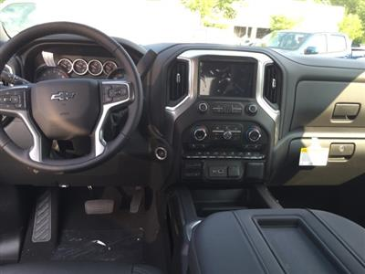 2019 Silverado 1500 Crew Cab 4x4,  Pickup #107836 - photo 12
