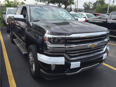 2018 Silverado 1500 Crew Cab 4x4 Pickup #108343 - photo 1