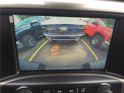 2018 Silverado 1500 Crew Cab 4x4 Pickup #108343 - photo 14
