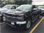 2018 Silverado 1500 Crew Cab 4x4 Pickup #108343 - photo 2