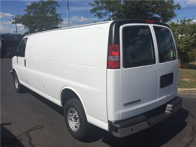 2017 Express 2500 Cargo Van #111313 - photo 2
