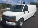 2017 Express 2500 Cargo Van #111313 - photo 1