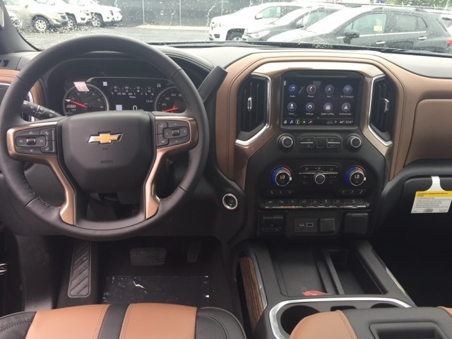 2019 Silverado 1500 Crew Cab 4x4,  Pickup #117529 - photo 13