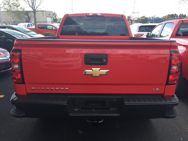 2019 Silverado 1500 Double Cab 4x4,  Pickup #128001 - photo 2