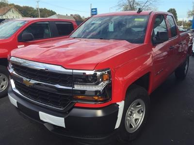 2019 Silverado 1500 Double Cab 4x4,  Pickup #128001 - photo 1