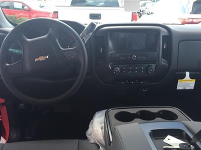 2019 Silverado 1500 Double Cab 4x4,  Pickup #128001 - photo 8