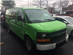 2017 Express 3500, Cargo Van #134277 - photo 3