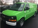 2017 Express 3500, Cargo Van #134277 - photo 1