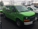 2017 Express 3500 Cargo Van #134278 - photo 3