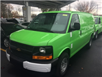 2017 Express 3500 Cargo Van #134278 - photo 1