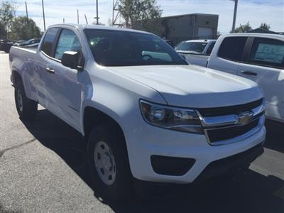 2019 Colorado Extended Cab 4x2,  Pickup #147965 - photo 3